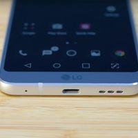 LG trabaja en su propio asistente con inteligencia artificial, y el LG G7 es candidato a estrenarlo
