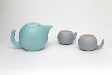 Tánata, cerámica desde Madrid