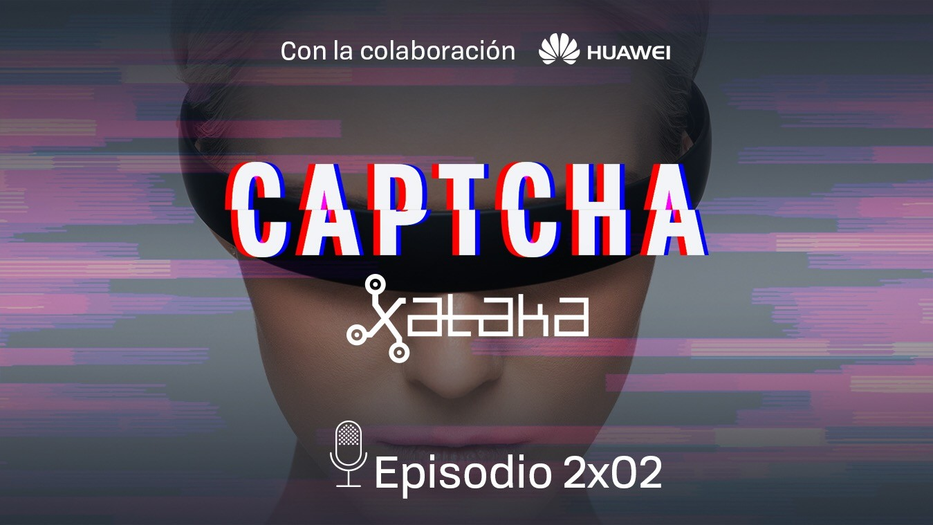 Yo engañé a una inteligencia artificial (Captcha 2x02)