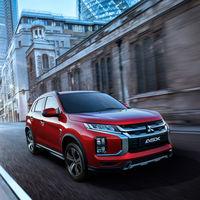 El Mitsubishi ASX 2020 estrena aspecto y equipamiento: el SUV compacto se pone al día para el Salón de Ginebra