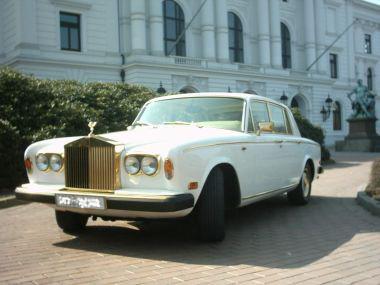 La historia de Rolls-Royce