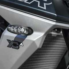 Foto 25 de 47 de la galería triumph-tiger-800-2018 en Motorpasion Moto