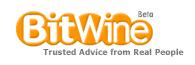 BitWine, buscando consejos de otros usuarios