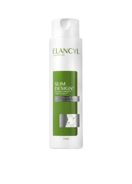 Cambio de hábitos y el nuevo Slim Design de Elancyl para combatir la celulitis ¿Te apuntas?