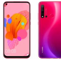 El Huawei P20 Lite 2019 se filtra por completo: más pantalla, cámara cuádruple y mucha más batería