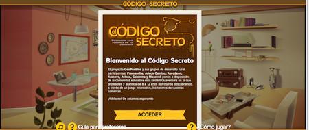"""""""El código secreto"""": un juego para que los niños de la Mancha Norte descubran su entorno"""