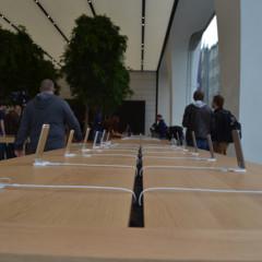 Foto 6 de 11 de la galería apple-store-de-bruselas en Applesfera