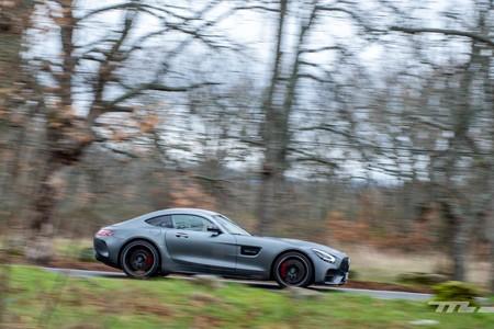 Mercedes Amg Gt C 2019 Prueba 034