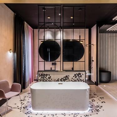 docontract MAD es el nuevo y espectacular showroom diseñado por Welcome Design