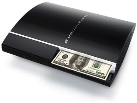 Microsoft prevé una rebaja en el precio de PS3 próximamente