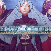 Ojo, The King of Fighters 2002 GRATIS en GOG por tiempo MUY limitado