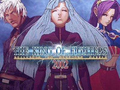 Ojo, The King of Fighters 2002 GRATIS en GOG por tiempo MUY limitado