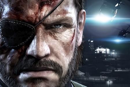Konami nos muestra más motivos para comprar 'Metal Gear Solid V: Ground Zeroes'