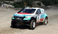 Curiosidades en Competición: el Opel Astra Proto de Nuno Matos