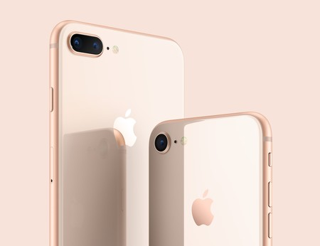 iPhone 8 iPhone 8 Plus
