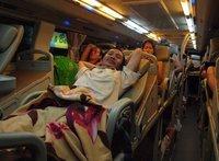 Recorrer Vietnam en autobús: el Open-Tour Bus