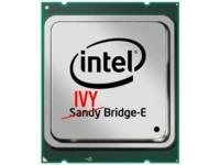 Intel Core 'Ivy Bridge-E' y su evolución respecto de 'Sandy Bridge-E', primeros datos