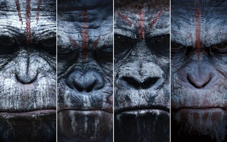 'El amanecer del planeta de los simios', sensacional blockbuster