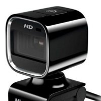 Microsoft ya tiene una webcam inquieta: la LifeCam HD-6000