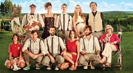 'La gran familia española' lidera las nominaciones 28º Premios Goya
