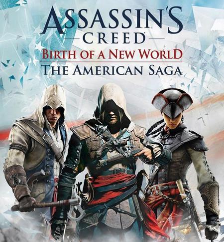 Tendremos una nueva compilación de Assassin's Creed
