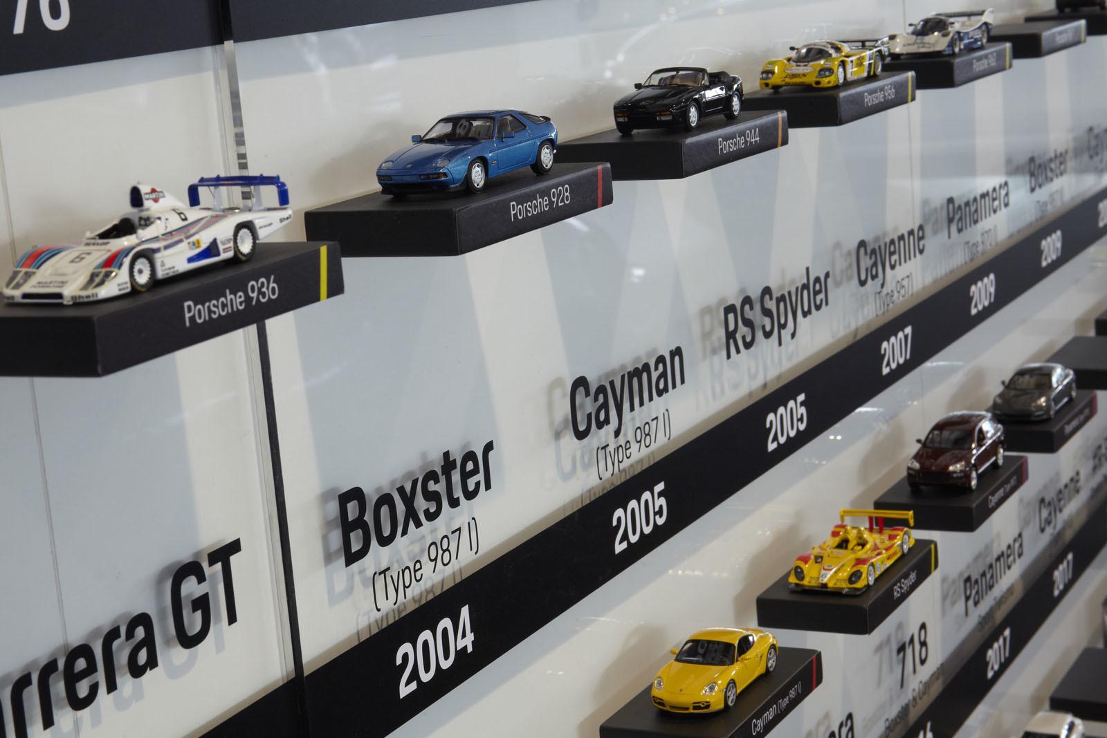 Foto de Centro de Experiencias Porsche Madrid Norte (9/16)