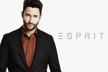 Esprit Otoño-Invierno 2012/2013: Refinado, relajado y casual pueden ir juntos en la misma colección