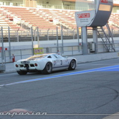Foto 58 de 65 de la galería ford-gt40-en-edm-2013 en Motorpasión