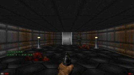 'Call of Dooty', o cómo sería el 'Doom' en la actualidad. Vídeo y enlace a su descarga. Sí, otra parodia que podremos jugar