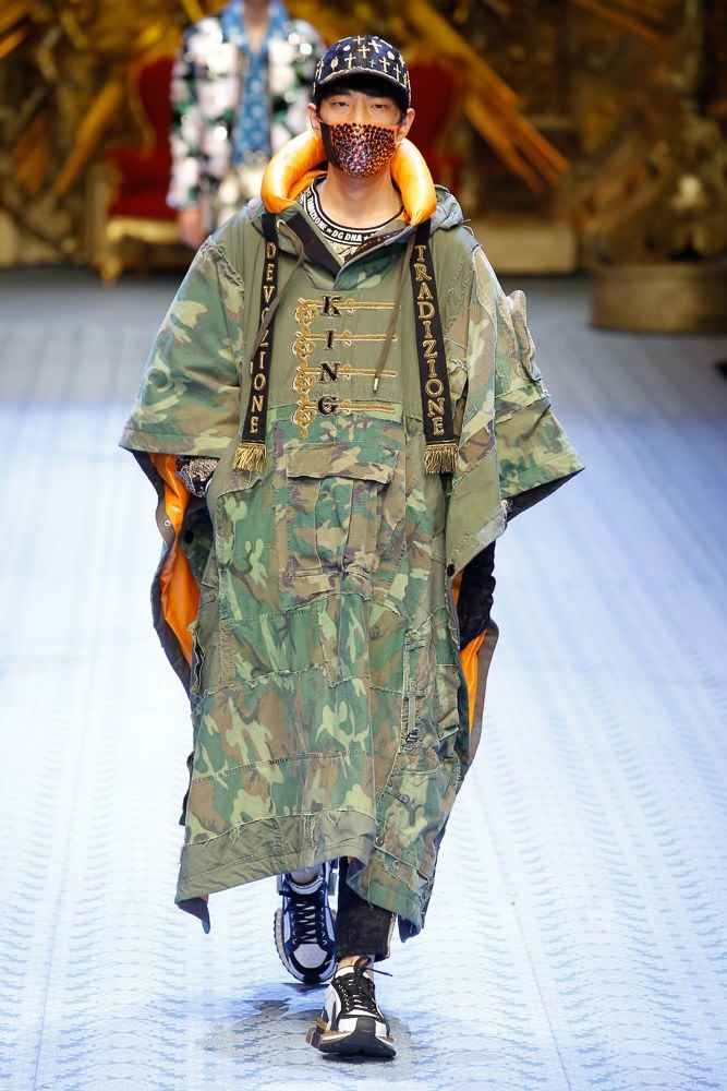 Foto de Dolce & Gabbana Spring-Summer2019 (74/123)