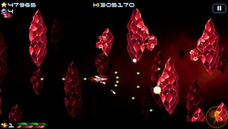 Super Hydorah 6