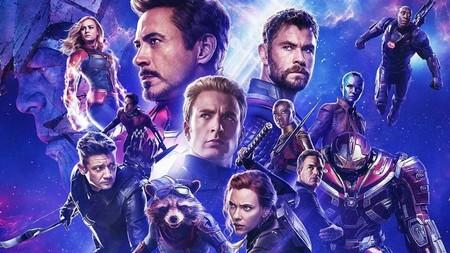 Avengers: Endgame y todo el MCU llegará a Amazon Prime Video en México: Disney le ha licenciado sus películas en Latam por un año