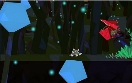 Flatman, un videojuego mexicano para seguirle la pista