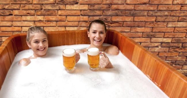 Beer Spa Granada Spa