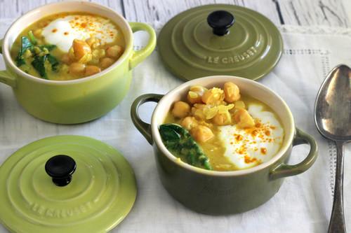 #TheStew: la receta de estofado de garbanzos especiados que revoluciona Instagram