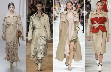 Trench Tendencias