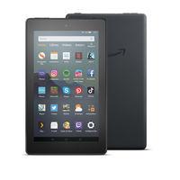 Amazon Fire 7: la tablet más económica de Amazon mejora su procesador y duplica su almacenamiento