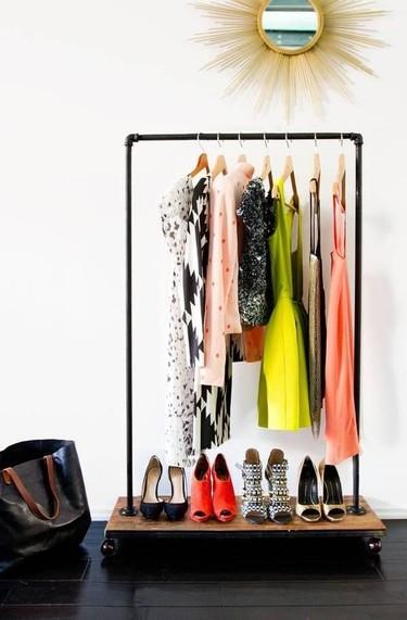 ¿Qué hacéis con la ropa cuando toca limpieza de armario?, la pregunta de la semana