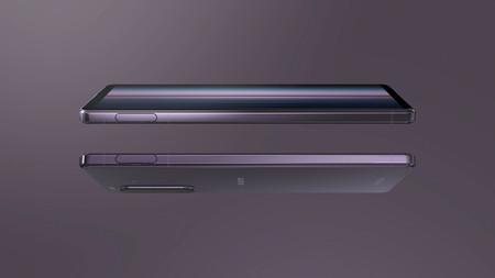 Sony Xperia 1 Ii Reflejo