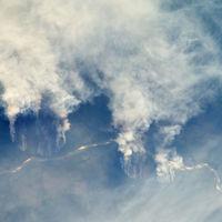 El Amazonas, ardiendo: así se convierte uno de los pulmones de la Tierra en una fuente importante de calentamiento global