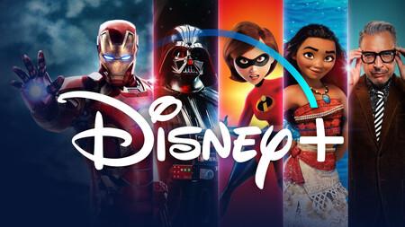Disney anuncia que el streaming pasa a ser su prioridad en entretenimiento: las películas irán a cines o Disney+ según cada caso