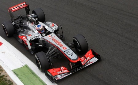 McLaren puede ser el siguiente equipo que pruebe los Pirelli