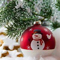 Pandemia en Navidad: se sugiere que quienes ponen su decoración navideña más pronto son más felices y parecen más sociables
