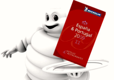 Estrellas Michelin 2009