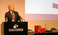 Cajasol abandona en el altar a la Junta de Andalucía