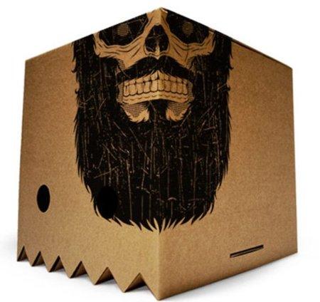 Magic Box, el diseño está en la caja
