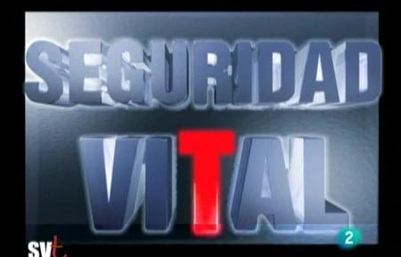 Seguridad Vital: una cita para los viernes en La 2