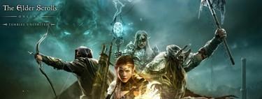 Análisis de The Elder Scrolls Online Tamriel Unlimited: mejor solo que mal acompañado