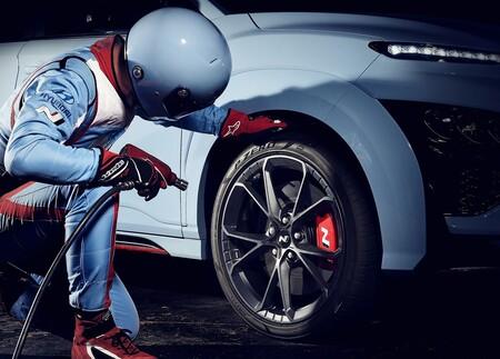 Hyundai Kona N 2022 1600 0f