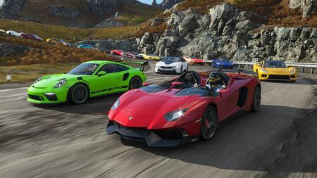 El nuevo Forza Motorsport para Xbox Series X/S y PC contará con una prueba cerrada a la que te puedes apuntar ya